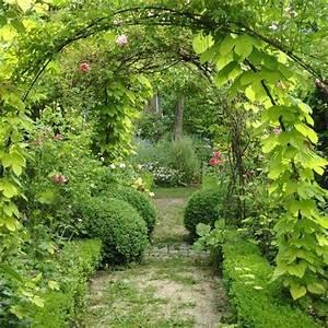 Salon De Jardin Romantique : cr er un jardin romantique am nagement de jardin ~ Dailycaller-alerts.com Idées de Décoration