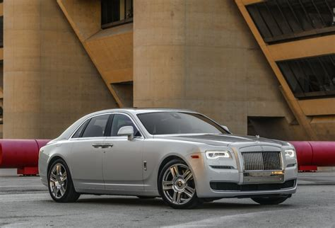Rolls Royce Ghost Photo by 2015 Rolls Royce Ghost Series Ii Drive