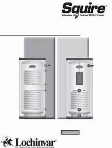 Lochinvar Water Heater Sdt  Set065