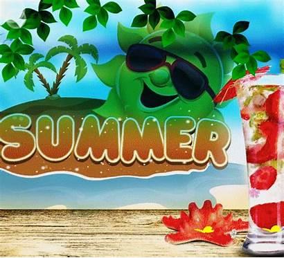 Summer Happy Enjoy Greetings Cards Card 123greetings