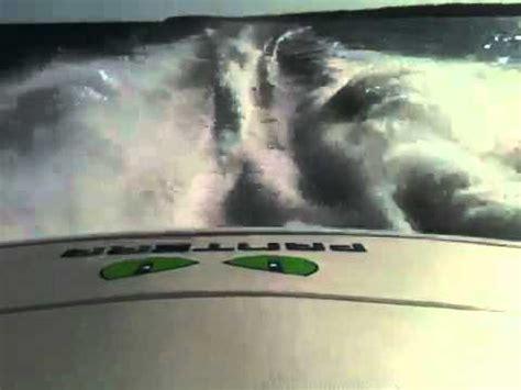 Jaws Speedboat Lake Erie by Cigarette 24 Start Doovi