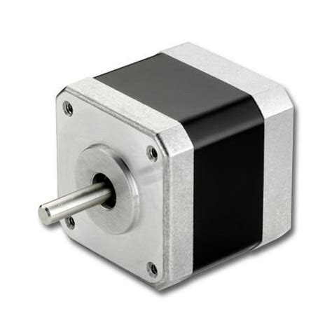 Electric Stepper Motor by Electric Ac Stepper Motor Rs 800 Purti Traders