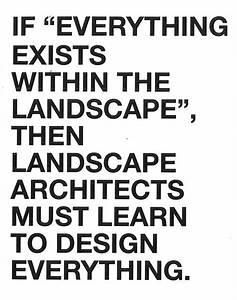 Quote By Benyus On       Landscapeandurbanism Com
