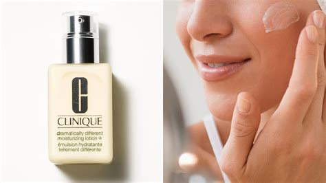 Clinique Dramatically Different Moisturizing Lotion ...