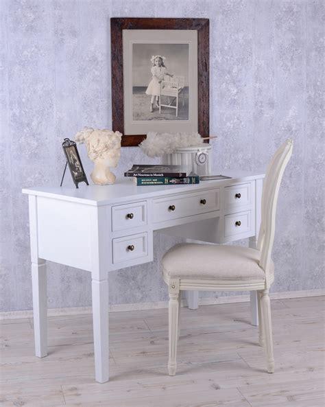 bureau romantique romantique bureau dans cottage style maison de campagne