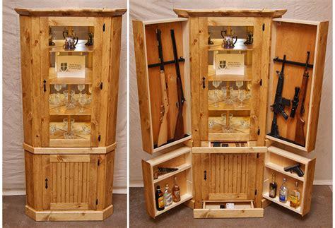 booming furniture design  genre gun concealing furniture core