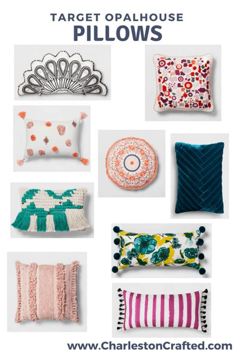 Home Decor Line by Target S New Opalhouse Home Decor Line Is So