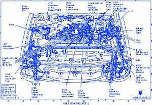 Ford Explorer Eddie Bauer All 1996 Front Electrical
