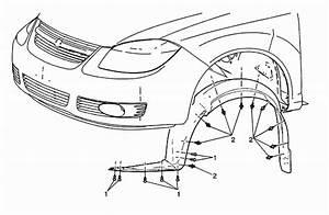 2005 Chevy Cobalt 2 2l Parts Diagram Html