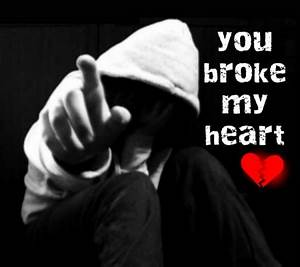 FREE DOWNLOAD BROKEN HEART QUOTES IMAGES image quotes at ...