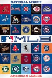 Major League Baseball Teams: A Short History | HowTheyPlay