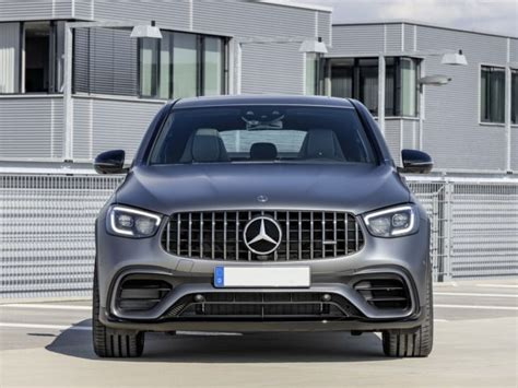 Does this sound familiar to you? 2020 Mercedes AMG GLC 63 S Full Review - 2020 / 2021 New SUV
