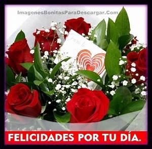 flores de cumpleaños para enviar por facebook Frases Bonitas Para Mi Novia
