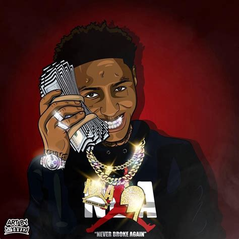 Nba Youngboy Wallpapers Top Free Nba Youngboy