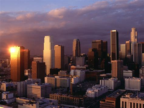 downtown los angeles wallpapers hd wallpapers id
