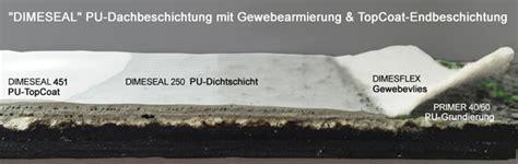 undichtes bitumendach abdichten bitumendach selber abdichten mit fl 252 ssigkunststoff streichen