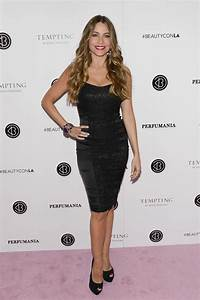 "Gorgeous "" Sofia Vergara "" – Launch Of 'Tempting By Sofia ..."