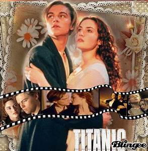 Jack and Rose -- Titanic - engelkagome1 Picture #128869425 ...