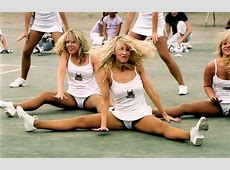 You Don't Want To Miss These 22 Epic Cheerleader Fails