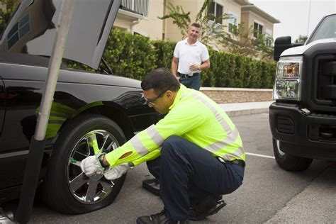 Hyundai Roadside Assistance Flat Tire by Aaa Wants Spare Tires Back In New Cars Fuel Economy Be