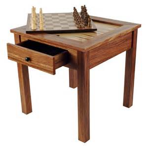 Small Dining Room Sets Walmart by Trademark Games 3 In 1 Wooden Chess Backgammon Table