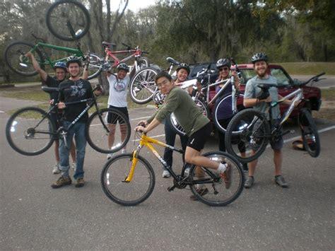 alafia river  santos mountain biking
