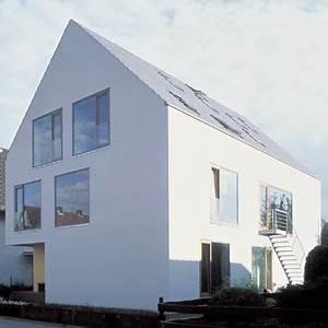 Lowest Budget Häuser : kriesten architektur haus m hlfeld inspiration pinterest architektur satteldach und haus ~ Yasmunasinghe.com Haus und Dekorationen