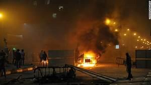 Clashes erupt in Egypt's volatile Port Said - CNN.com