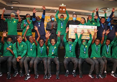 """2016 cafcl & 2017 cafsc champions the sky's the limit follow our. """"At Mamelodi Sundowns we always do our best as we are ..."""