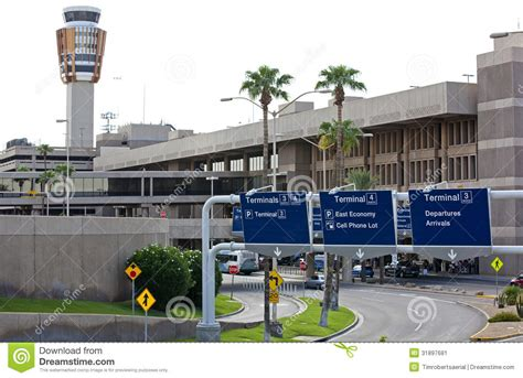 Airport Ground Transportation by Airport Ground Transportation Stock Image Image 31897681