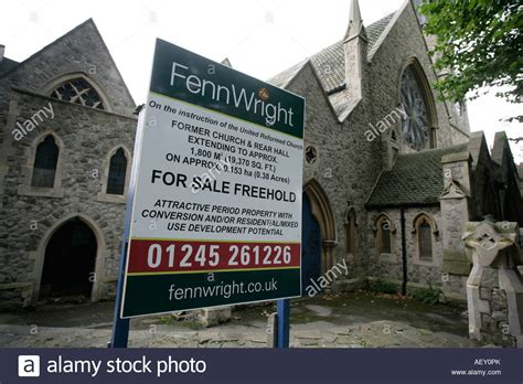 churches for sale church for sale southend on sea essex england uk stock photo royalty free image 13776714