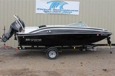 Boats For Sale Miami Ok by 2014 Bryant Sportabout Oklahoma City Oklahoma Boats