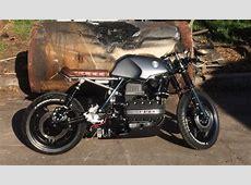 BMW K100 Cafe Racer NR For Sale Kellyville, NSW