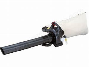 Aspirateur Broyeur Thermique : aspirateur broyeur souffleur thermique makita bhx2510 pas cher ~ Melissatoandfro.com Idées de Décoration