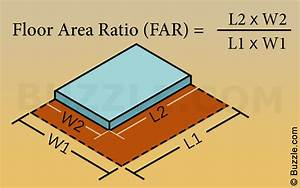 examples that show how to calculate floor area ratio easily With how to calculate floor area of house