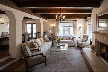 Mediterranean Living Spanish Designs Interior Stil Youll