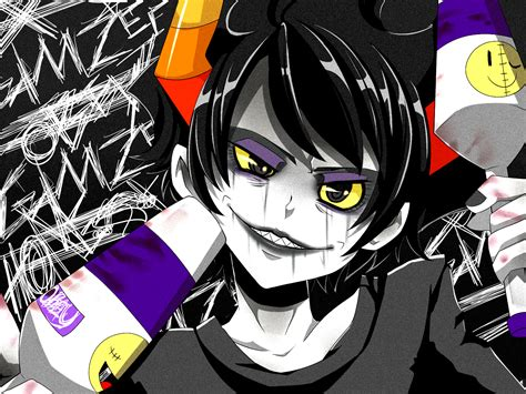 Gamzee By Manouazumi On Deviantart