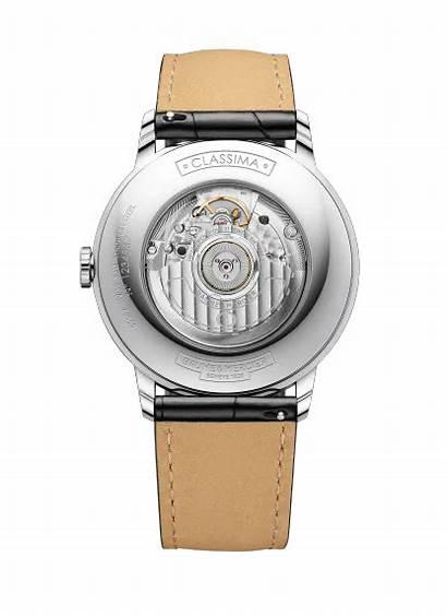 Mercier Baume Classima Montre Jam Orologio Dengan
