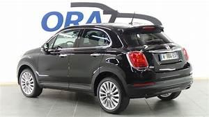 Fiat Montelimar : fiat 500x 1 6 multijet 16v 120ch lounge occasion mont limar drome ard che ora7 ~ Gottalentnigeria.com Avis de Voitures