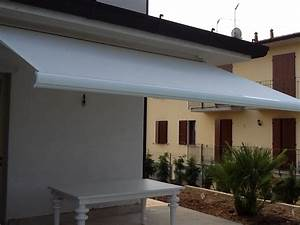 Tende Impermeabili Per Balconi
