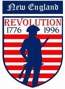 236 best Soccer Crests images on Pinterest | Revolutions ...
