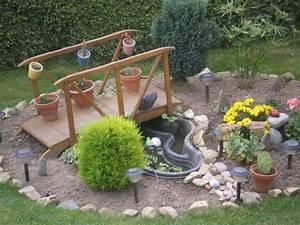 pont pour bassin de jardin veglixcom les dernieres With idee couleur escalier bois 17 un meuble de salle de bain diy machinchoz