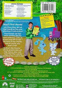 Blue's Clues: Blue's Big Musical Movie (DVD 2000) | DVD Empire