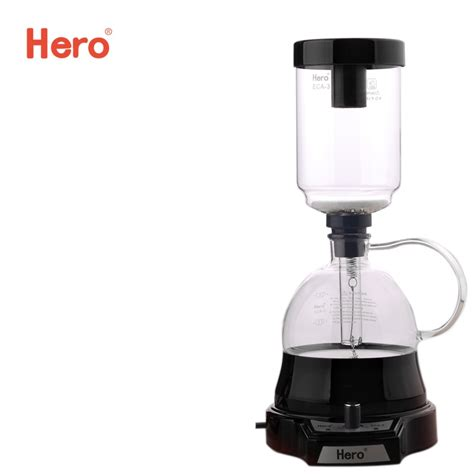 Freshly roasted specialty coffee beans delivered aus. Hero 2016 Electric Coffee Syphon Pot Hot Sale Electrical Siphon Coffee Tea Maker 3 Cups ECA 3 on ...