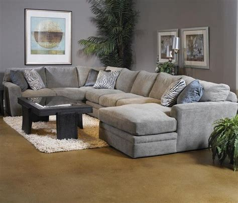 Large Comfortable Sectional Sofas 17 best images about oversized couches on pinterest