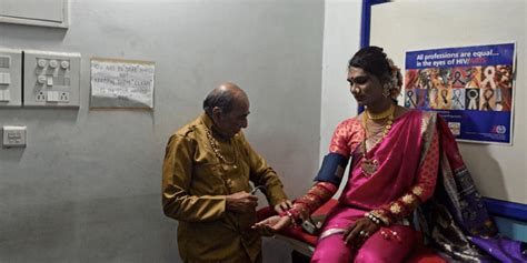 Indias Sees Its First Clinic Operated For And By The