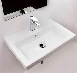 Wall Hung Basin for Bathroom Best for get your home cool