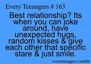 Every Teenagers - Relatable Teenage Quotes | every ...