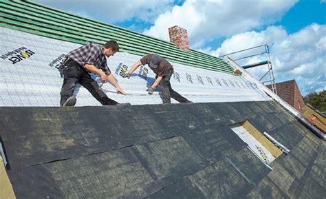 dach dämmen selber machen dach selber bauen selbst de