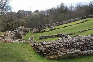 Milecastle 48 Visit Cumbria